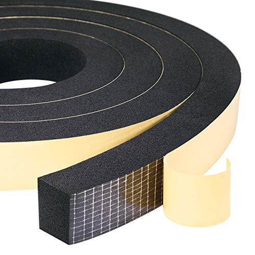 High Density Adhesive Foam Tape 2 Rolls 1