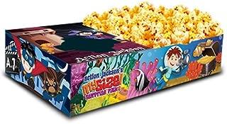 Kid's Movie Trays -