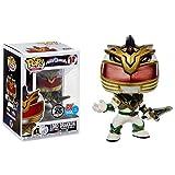 Topstars Funko Personaggio Power Rangers #17 Lord Drakkon 25th Years Pop! Multicolor