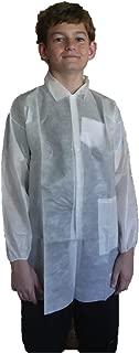 Best cheap lab coats in bulk Reviews