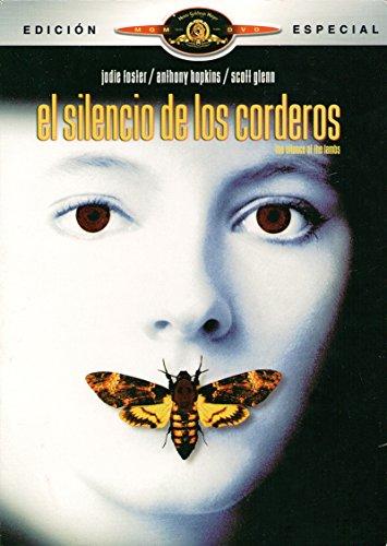 El Silencio De Los Corderos (2) [DVD]