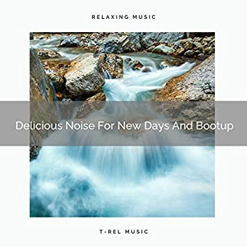 Delicious Noise For New Days And Bootup