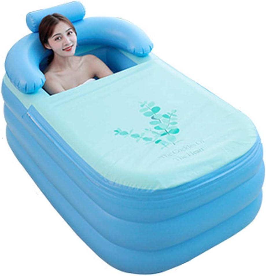Bathtubs Inflatable Bathtub Household 2021 autumn and winter new Adult Ranking TOP5 Bath Ad Tub Bathroom