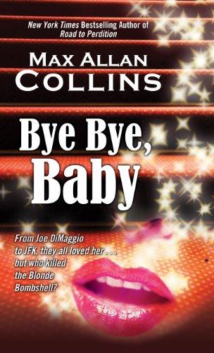 Image of Bye Bye, Baby (Thorndike Mystery)
