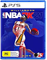NBA 2K21 - PlayStation 5