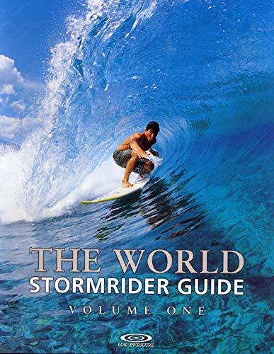 Image OfThe World Stormrider Guide: Volume One