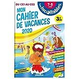 Les incollables - Cahier de vacances 2020 - Du CE1 au CE2
