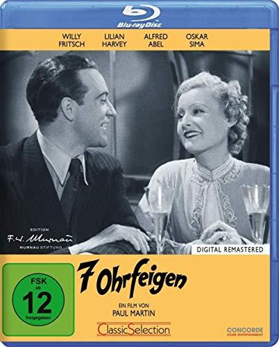 7 Ohrfeigen - Classic Selection [Blu-ray]