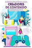 Agenda - Planner para CREADORES DE CONTENIDO DIGITAL: Agenda notebook note con planner edition para creadores de contenido digital o en redes - guide ... de tu contenido como creador / creadora