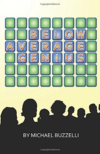 Below Average Genius