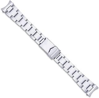 oyster style watch bracelet