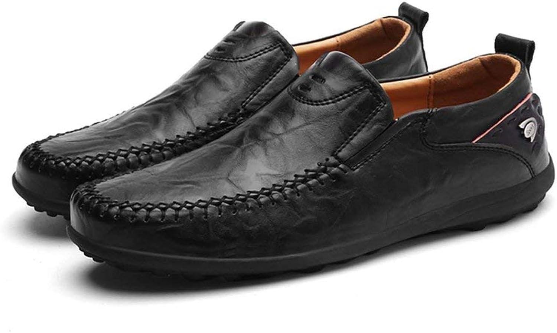 Yao Comfortable Men's Breathable schuhe Fashionable Walking Casual Turnschuhe schuhe schwarz 45  B07PDLQMM5  Die erste Reihe von umfassenden Spezifikationen für Kunden
