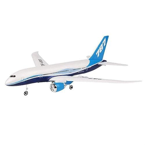 Con precio barato para obtener la mejor marca. XOODEO DIY Boeing avión avión avión Drone avión Modelo avión ala Fija Plaño de los Niños Regaños 1  suministro directo de los fabricantes