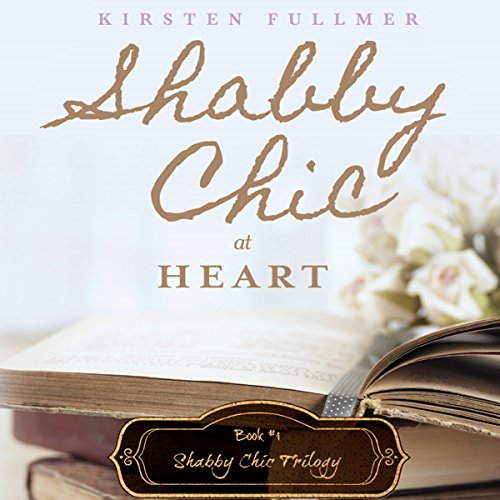 Shabby Chic at Heart cover art