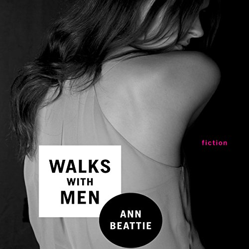 Walks with Men audiobook cover art