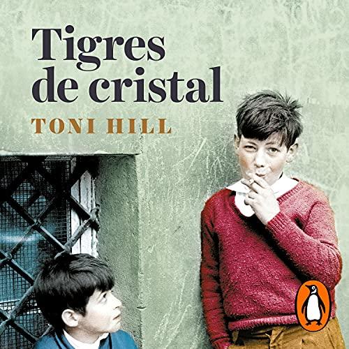 Tigres de cristal [Crystal Tigers] cover art