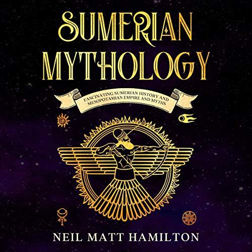 Sumerian Mythology cover art