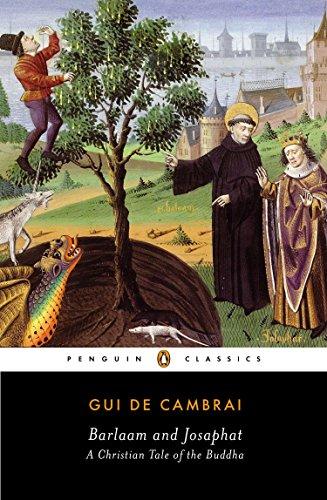 Barlaam and Josaphat: A Christian Tale of the Buddha (Penguin Classics)
