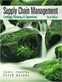 Valuepack: Logistics Management and Strategy/Supply Chain Management/Logistics and Supply Chain management: creating value-adding networks