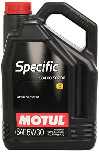 MOTUL 101476 Aceite de Motor