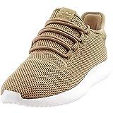 Adidas Tubular Shadow Men's Shoes Cardboard/Cardboard/White ac7013 (9.5 D(M) US)