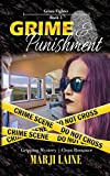 Grime & Punishment: Gripping Mystery - Clean Romance (Grime Fighter)