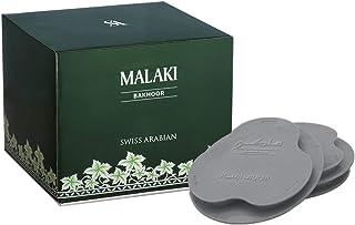 Swiss Arabian Bakhoor Malaki For Unisex, 18 Tablets, 90 gm