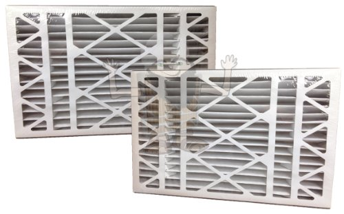16x26x5 MERV 11 Aftermarket Lennox Replacement Filter (2 Pack)