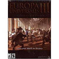 Europa Universalis III (Collector's Edition) (PC Games) (輸入版)