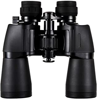 Professional Military Zoom Binoculars 10-22x50 Hunting Telescope Bak4 Prism Hd Portable Night Vision Binocular for Camping...