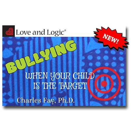 Bullying When Your Child Is The Target