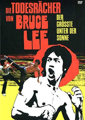 Die Todesrächer von Bruce Lee - Limitiertes Mediabook (+ 2 Bonus-DVDs) - Cover A