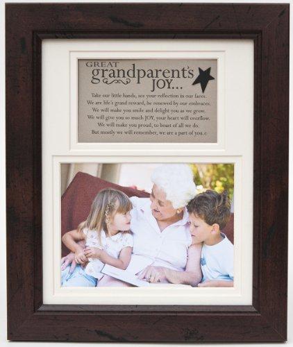 Great Grandparents Joy Frame