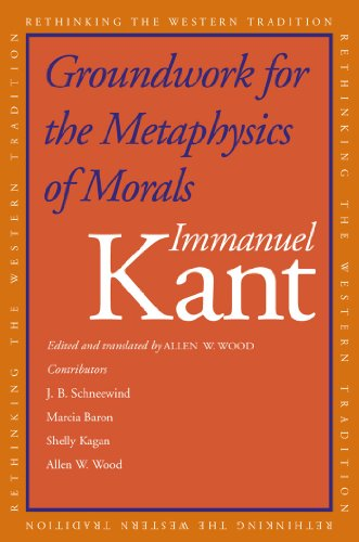 Groundwork for the Metaphysics of M…