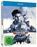 Top Gun, 1 Blu-ray