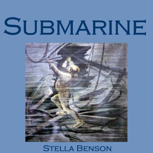 Submarine cover art