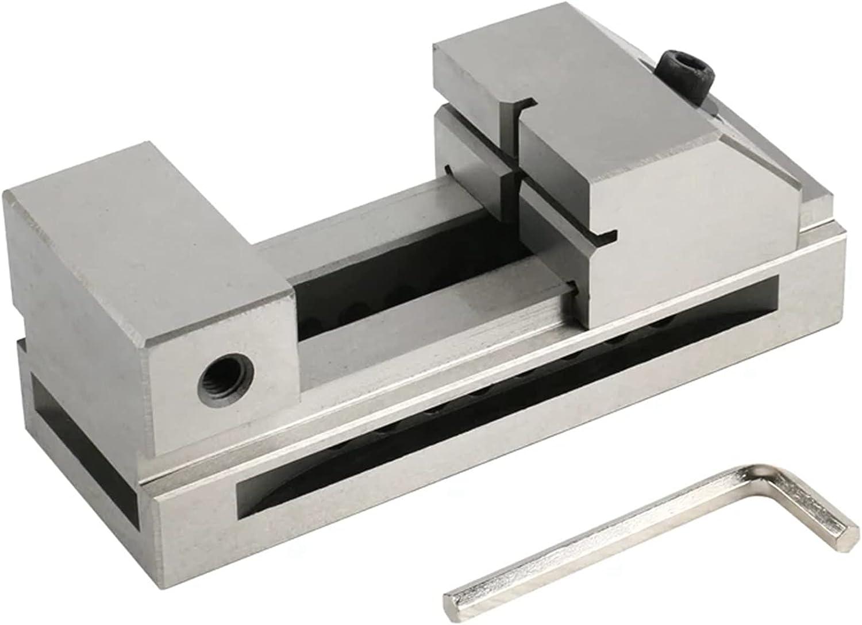 Cheap San Antonio Mall SALE Start Fladess Precision Grinding Screw Mini Toolmake Insert Bench Vise