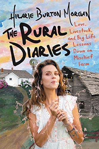The Rural Diaries Love Livestock and Big Life Lessons Down on Mischief Farm product image