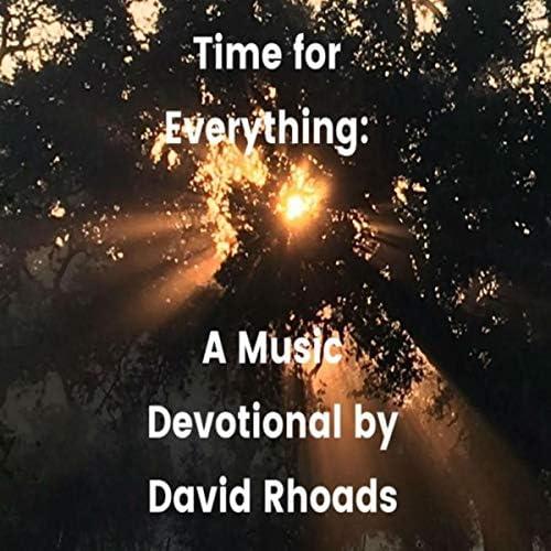 David Rhoads