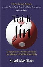 Tai Ji Jin (Chen Kung Series) (Volume 2)