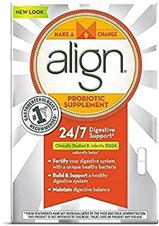 Align Digestive Care Probiotic Supplement (98 Count)