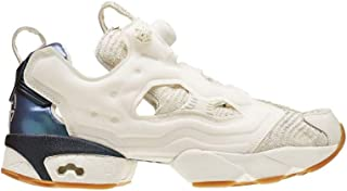 Mens Instapump Fury CNY17 Leather Padded Insole Fashion Sneakers