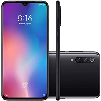 Xiaomi Mi 9 4G 128GB Dual-SIM Piano Black EU: Amazon.es: Electrónica