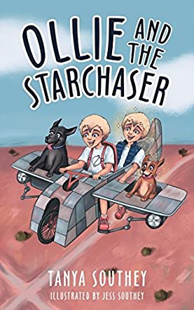 Ollie and the Starchaser