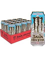 Monster JAVA SWISS CHOCOLATE 12 x 473ml