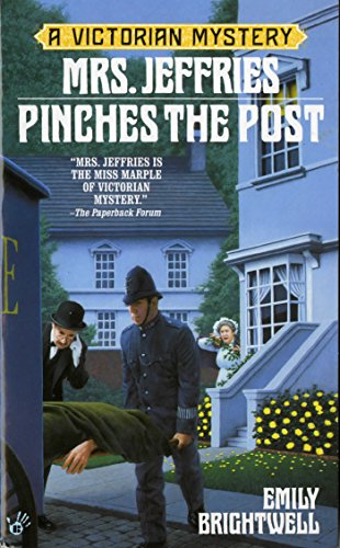 Download Mrs. Jeffries Pinches the Post 0425180042