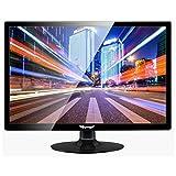 "4. Monitor LED 19"" TN TRS-K19WR HDMI/VGA"