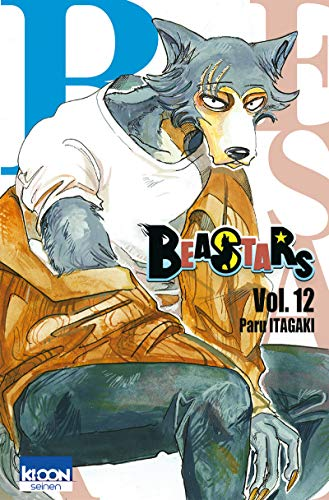 Beastars Edition simple Tome 12