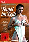 Teufel im Leib (Il diavolo in corpo) / Legendäres Erotikdrama mit Maruschka Detmers (Pidax Film-Klassiker)