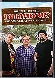 Trailer Park Boys: Season 11
